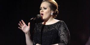 Adele firma el divorcio