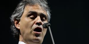 Posponen para el 2020 el concierto de Andrea Bocelli en La Habana