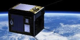 Lanzan el primer satélite que creará una lluvia artificial de meteoritos