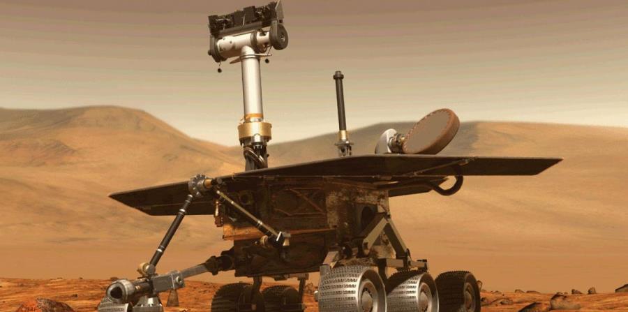 rover Opportunity de la NASA (horizontal-x3)