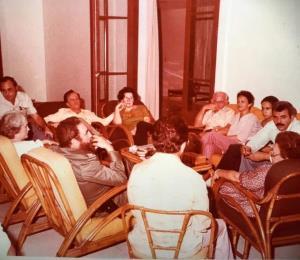 El gobierno cubano expresa sus condolencias por la muerte de Rafael Cancel Miranda