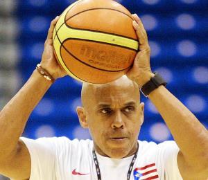 Puerto Rico y su primera medalla de oro en un Centrobasket Sub-15