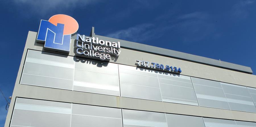 Algunos estudiantes pasarán al National University College de Bayamón. (GFR Media) (horizontal-x3)