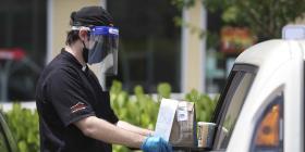 El Mesón Sándwiches lanza nuevo autoservicio en estacionamientos de la cadena