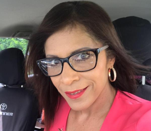 Wilma Noemí Vázquez Santana
