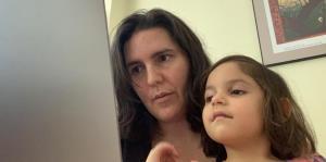 Puertorriqueña en Brasil se une al rechazo a las posturas de Bolsonaro frente al coronavirus