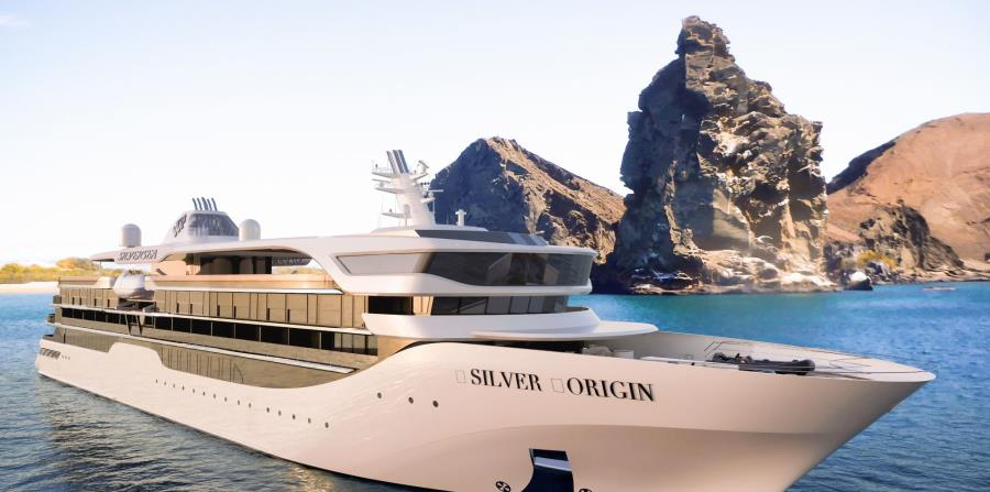 La línea Silversea   estrenará en el verano de 2020 el exclusivo Silver Origin que ofrecerá la experiencia más personalizada en cuanto a travesías a las Galápagos. (Suministrada)