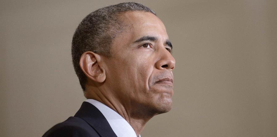 Vetan acceso a Casa Blanca a asesora de Obama acusada de amenazar a su novio (horizontal-x3)