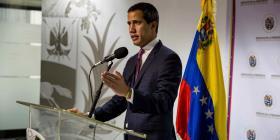 Opositores acuerdan negociar con Maduro sin Guaidó