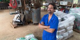 Despierta en los boricuas una mayor conciencia por los productos agrícolas