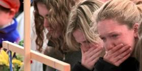 La amenaza y el miedo no cesan a dos décadas de la masacre en Columbine