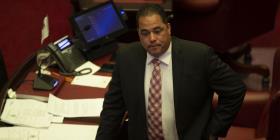 Carmelo Ríos dice que Abel Nazario no debe aspirar a un nuevo término en el Senado