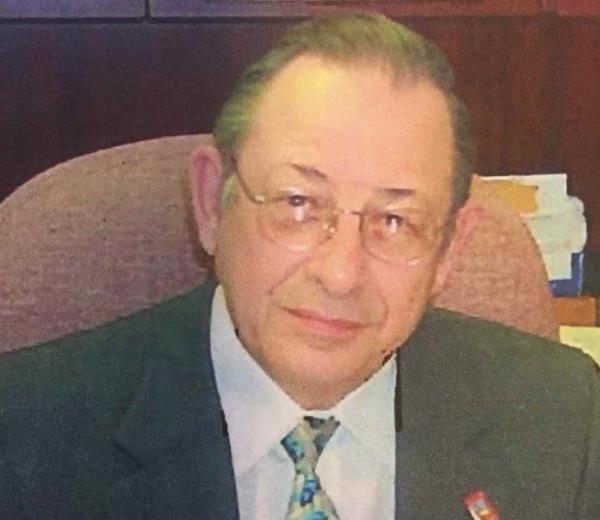 Heriberto Pagán Saéz