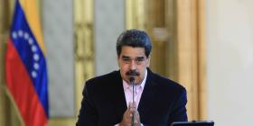 Cuba condena las acusaciones contra Nicolás Maduro