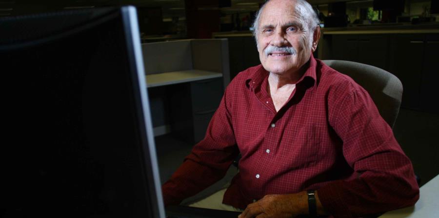"""Al morir, José """"Fufi"""" Santori Coll, tenía 86 años. (horizontal-x3)"""