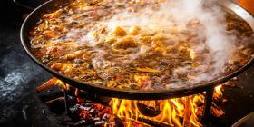 Restaurante del chef José Andrés en Disney Springs abre el domingo