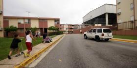 Líderes comunitarios de residenciales se desahogan en vista pública del Senado