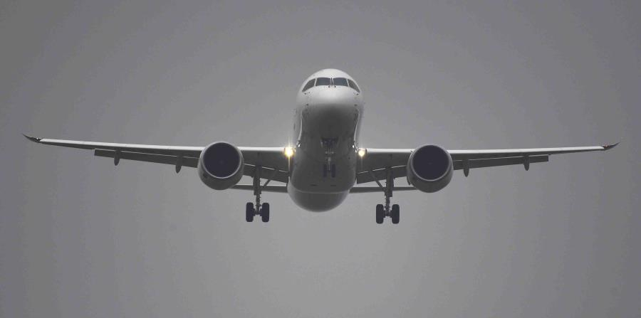 Canadá prohíbe sacar a pasajeros de vuelos sobrevendidos (horizontal-x3)