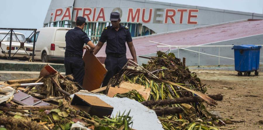 ¿Por qué hubo muertos en Cuba por Irma? (horizontal-x3)