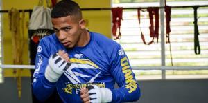 """Félix Verdejo: """"Esta pelea decide mi carrera"""""""
