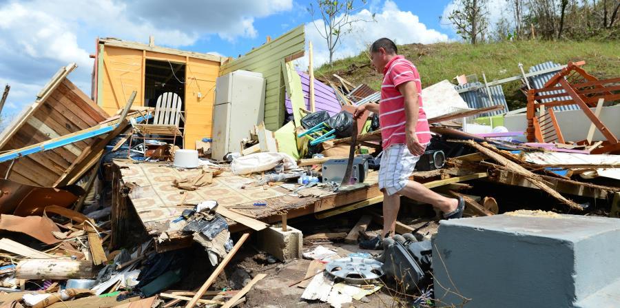 FEMA tardó 30 días, o el equivalente de un mes, en autorizar fondos para proyectos permanentes desde el pedido inicial del gobernador Ricardo Rosselló Nevares. (Archivo / GFR Media) (horizontal-x3)