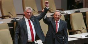 Cuba muestra una nueva Constitución