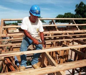 Desigualdad en la reconstrucción