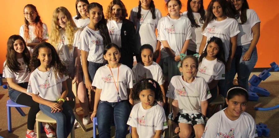 """El """"Codepillars Club"""" es un programa que, gracias al auspicio de Titín Foundation, se estará desarrollando todos los sábados de 1:00 p.m. a 4:00 p.m., a partir del 22 de septiembre, en el Centro Criollo de Ciencia y Tecnología (C3Tec) de Caguas. Los talle (horizontal-x3)"""