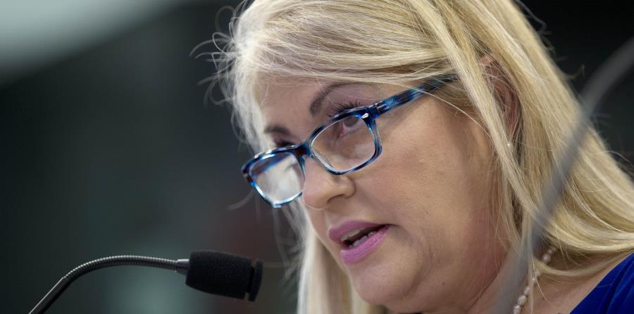 Gobernadora vetará resolución que reparte fondos de la Rama Ejecutiva - El Nuevo Dia.com
