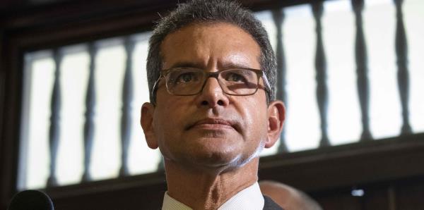 La mitad de los alcaldes penepés se alinean con Pierluisi