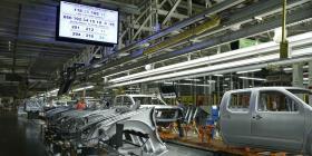 Nissan eliminará 700 puestos de contratistas en su planta de Mississippi