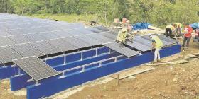 PathStone y The Solar Fundation encaminan la transformación energética del país