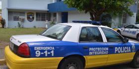 Un sujeto es víctima de un carjacking en Arecibo