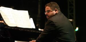 Jazzista estadounidense Arturo O'Farrill compartirá con estudiantes artistas en Cuba