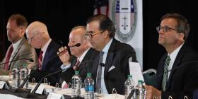 Destacan proyecto que busca cerrar el paso a los conflictos éticos de la Junta