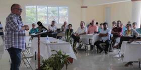 El colectivo Todos Somos Pueblo traza sus estrategias para continuar en la calle en el 2020