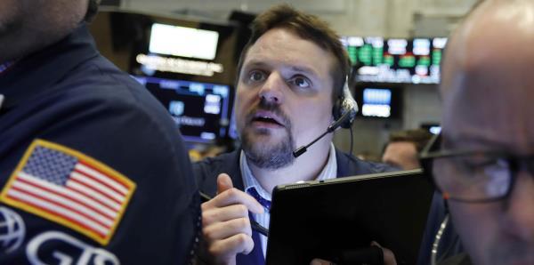 S&P 500 y Nasdaq alcanzan máximos históricos