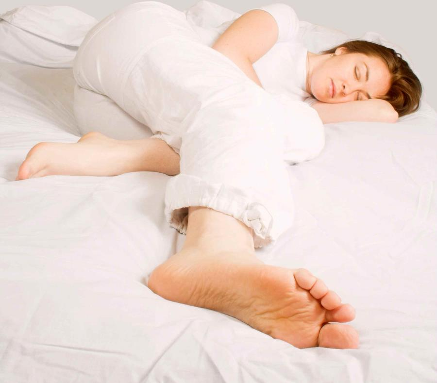 Que tomar para evitar los calambres en las piernas