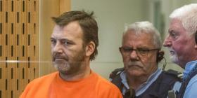 Condenan a 21 meses de cárcel al hombre que difundió el vídeo del atentado en Nueva Zelanda