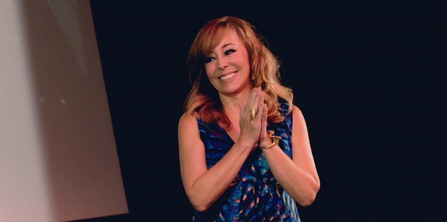 La veterana actriz boricua, Cordelia González (horizontal-x3)