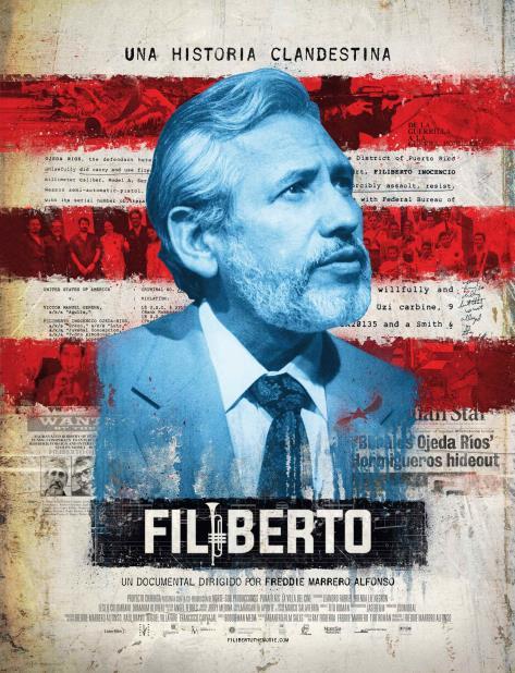 Las funciones de Filiberto serán el jueves, viernes y sábado a las 7:00 p.m.. (vertical-x1)