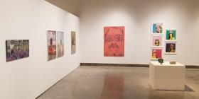 Celebran subasta en el Museo de Arte de Puerto Rico