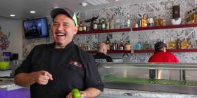 El chef Treviño potencia su faceta como consultor gastronómico