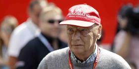 Muere el excampeón de Fórmula 1 Niki Lauda
