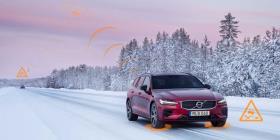 Autos Volvo se comunicarán entre sí en Europa