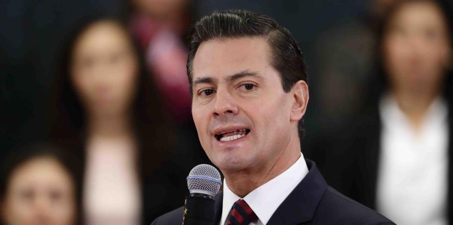 Resurge La Disputa Sobre Quién Pagará El Muro Fronterizo Con México