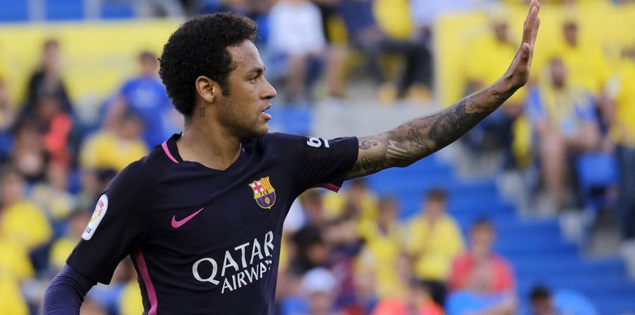 Neymar no es convocado para amistoso contra Argentina (horizontal-x3)