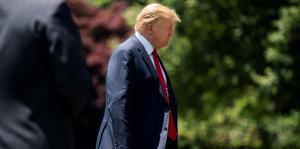 La Casa Blanca acusa al FBI de supuesta corrupción para perjudicar a Trump
