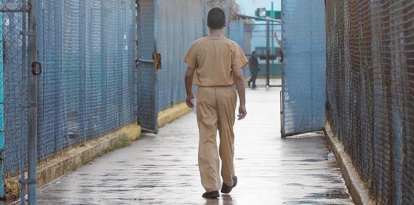 Concern about inmates rehabilitation