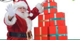 Mayagüez Mall recibirá a Santa Clós este sábado con música y actividades
